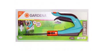Herramienta manual de jardin - TIJERA CORTACESPED COMFORT