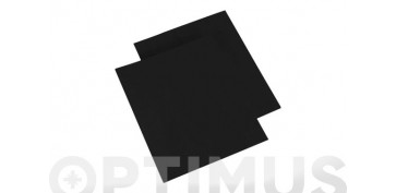 LIJA DE MANO HOJA PAPEL IMPERMEABLE LATEX GR 600-230X280MM