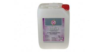 Productos de limpieza - PASTA CREMA CON MICROESFERAS 10L