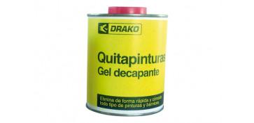 Proteccion y tratamiento para madera - QUITAPINTURAS KOLOREA 750 ML