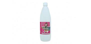 Productos quimicos - ACETONA CH3 1 LITRO