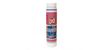 Productos quimicos - DESATASCADOR GRANULADO CH3 375 G