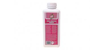 Productos quimicos - SOSA CAUSTICA GRANULADA CH3 1 KG