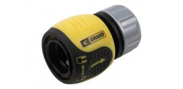 Conectores y empalmes - CONECTOR RAPIDO METAL TPR (BL)GA12123-1/2\