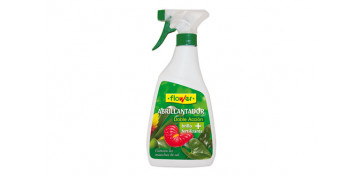 Ecológico y Biodegradable - ABRILLANTADOR+ABONO PLANTA NATURAL 500 ML PISTOLA
