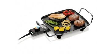 Electrodomesticos de cocina - PLANCHA ASAR CLASSIC MINI 1500W - 1900 W 28X28 CM
