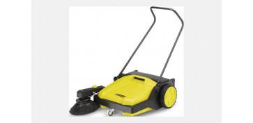 Limpiadoras de suelo - BARREDORA S-750
