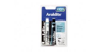 Adhesivos - ADHESIVO ARALDIT METAL 808047 GR