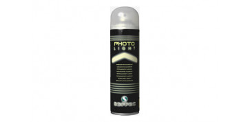 Aerosol o spray - MARCADOR FOTOLUMINISCENT.500ML PHOTO LIGHT