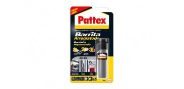 Adhesivos - BARRITA ARREGLATODO METAL 48 GR
