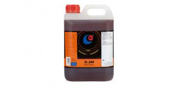 Engrase y lubricacion industrial - TALADRINA BLANCA 5 L.
