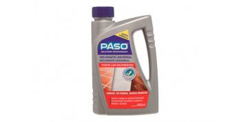 Productos de limpieza - LIMPIADOR POTENTE MARMOL/INTERIOR 1 L