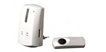 Instalación imagen, sonido y telefonía - TIMBRE INALAMBRICO HELIOS TI HEB K27