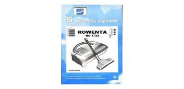 Limpieza del hogar - BOLSA ASPIRADOR ROWENTA RO173301 5 UDS