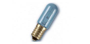 LAMPARA TUBULAR FRIGORIFICO 15W E14 D.26