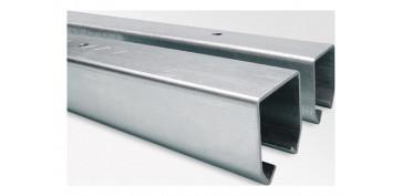 PERFIL ACERO NEOCROM K150/300 3 M