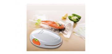 Electrodomesticos de cocina - MAQUINA ENVASAR VACIO SUPERCHEF CF-300 FRISPER