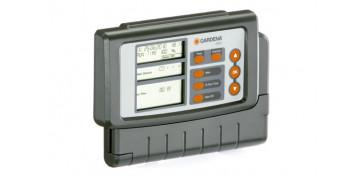 Temporizadores - PROGRAMADOR DE RIEGO ENTERRADO4030 CLASSIC - 4 ZONAS
