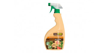Ecológico y Biodegradable - TRIPLE ACCION ECOLOGICO PISTOLA 750 ML