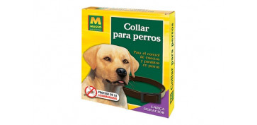COLLAR ANTIPARASITOS PERROS