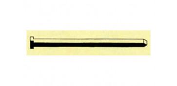 PUNTA CON CABEZA 1,2 (2000 UN) BRAD F-14 (512/15)
