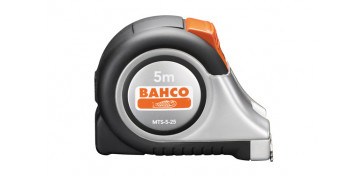 Medidores de distancias - FLEXOMETRO BIMATE/INOX BAHCOMTS-5-25