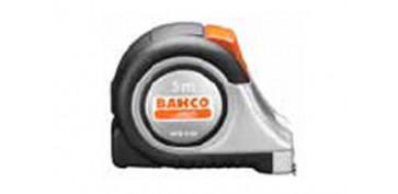 FLEXOMETRO BIMATE/INOX BAHCOMTS-8-25