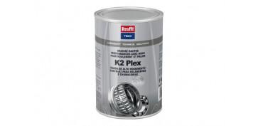 Engrase y lubricacion industrial - GRASA LITIO COMPLEJO K2 PLEX 1 KG