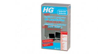 Productos de limpieza - LIMPIADOR PANTALLA LCD/PLASMA 100 ML
