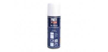 PINTURA SPRAY ELECTRODOMESTICO 270 CC BLANCO