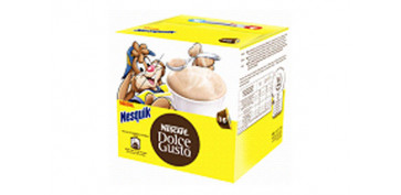 CAPSULA DOLCE GUSTO PACK 16 U NESQUIK