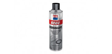 Engrase y lubricacion industrial - DESENGRASANTE EN SPRAY STEC 650 ML