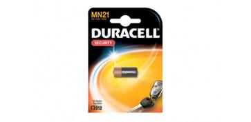 Pilas y baterías - PILA MANDO DISTANCIA 12 V 2 UDS