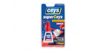 SUPERCEYS UNIK PINCEL 5GR