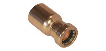 Conducción Cobre y aleacion - TS REDUCC M-H DIAM 15X12 243