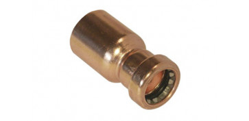 Conducción Cobre y aleacion - TS REDUCC M-H DIAM 18X15 243