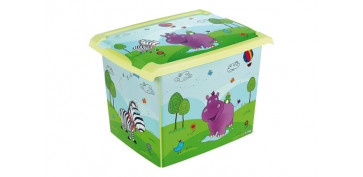 CAJA FASHION BOX HIPPO 20.5L-2813.78E