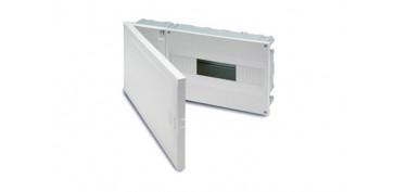 Material instalacion electrico - ARMARIO EMPOTRAR ICP32+14 ELEMENTOS VITA