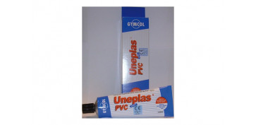 Adhesivos - ADHESIVO PVC UNEPLAS TUBO 125ML