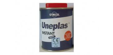 Adhesivos - ADHESIVO PVC UNEPLAS INSTANT 250 ML PINCEL