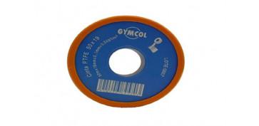 CINTA PTFE GYMCOL (TEFLON) 50MX19MMX0,1