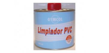 LIMPIADOR PVC 500ML-LAT