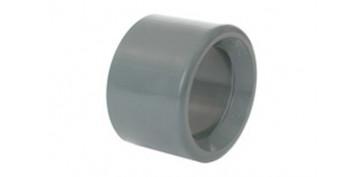 CASQUILLO REDUCIDO PVC PRESION 50-40