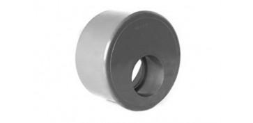 Conducción PVC - TAPON REDUCTOR PVC 110-40 TRS-09