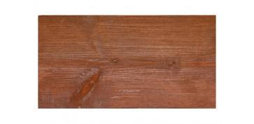 Proteccion y tratamiento para madera - PINTURA EFECTO METAL ESPRIT CHIC ROJO
