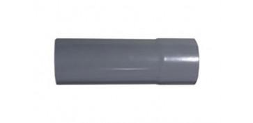 TUBO PVC EVACUACION 1M-D.110
