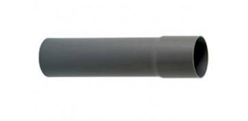 TUBO PVC RIGID PRESION 2,5M PN10-D.50