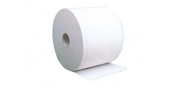 Ecológico y Biodegradable - PAPEL CELULOSA INDUSTRIAL RECICLADO 500MT X 23CM