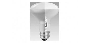 LAMPARA HALOGENA ECO REFLECTORA LAES 42W E27 R63