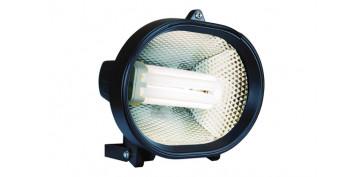 Iluminacion vivienda - PROYECTOR BAJO CONSUMO 24W HL24